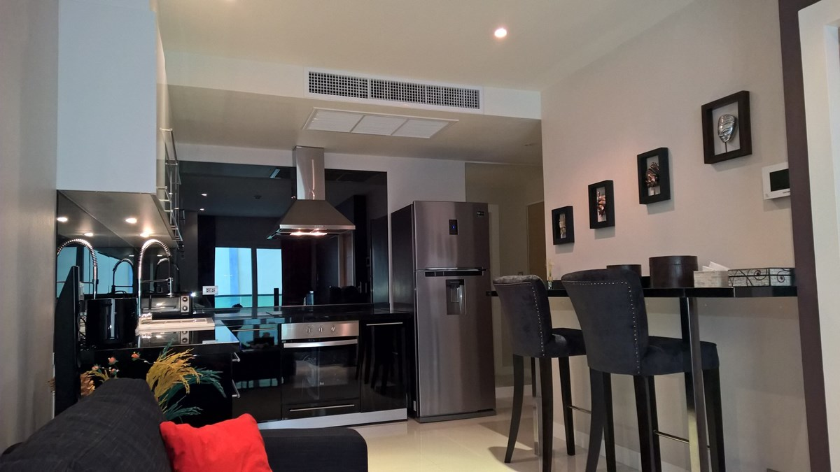 Beautiful Condo in VN Residences 3 - Condominium - Pratumnak Hill - Pratumnak Soi 5