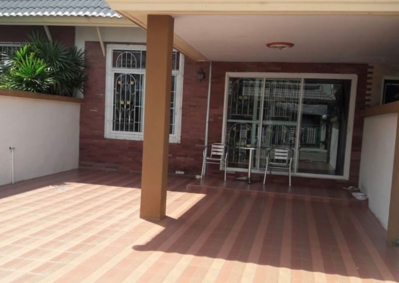 Chaiyapreuk 2 Town House - 2 BR House For Sale  - House - Pattaya East -