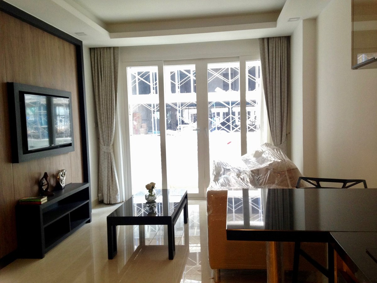 Grand Avenue Pattaya - 1 Bedroom for sale - Condominium -  -