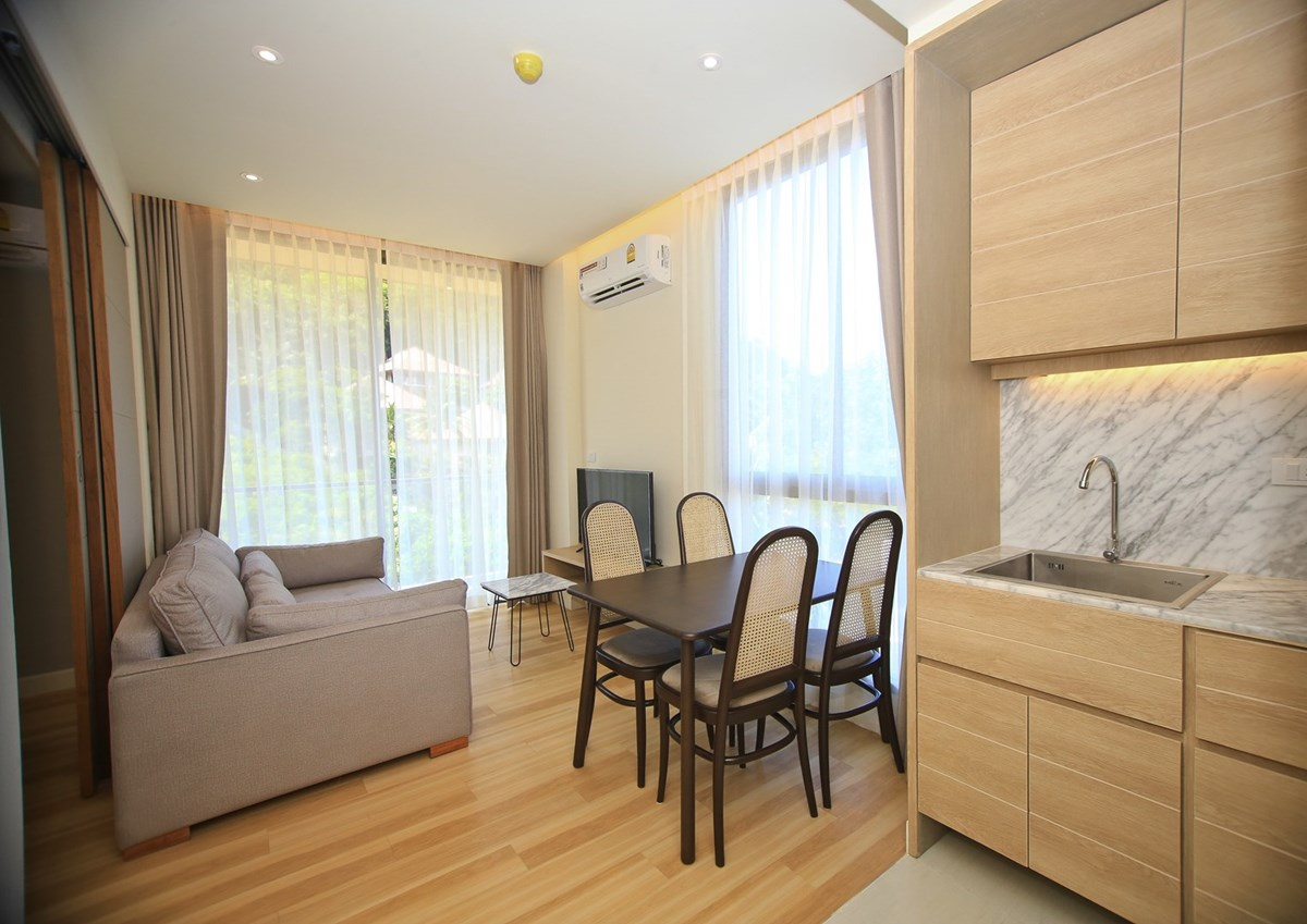 Rocco Ao Nang - 1 Bedroom For Sale - Condominium - Ao Nang Beach - Ao Nang