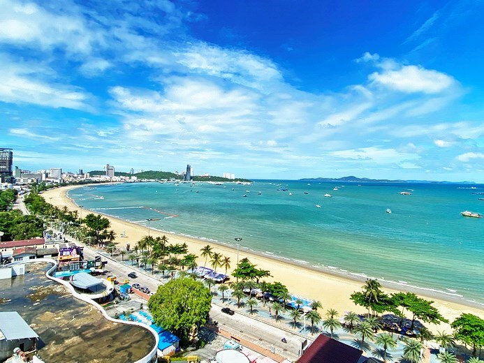 Condominium for rent Northshore Pattaya - Condominium - Pattaya - Pattaya Beach
