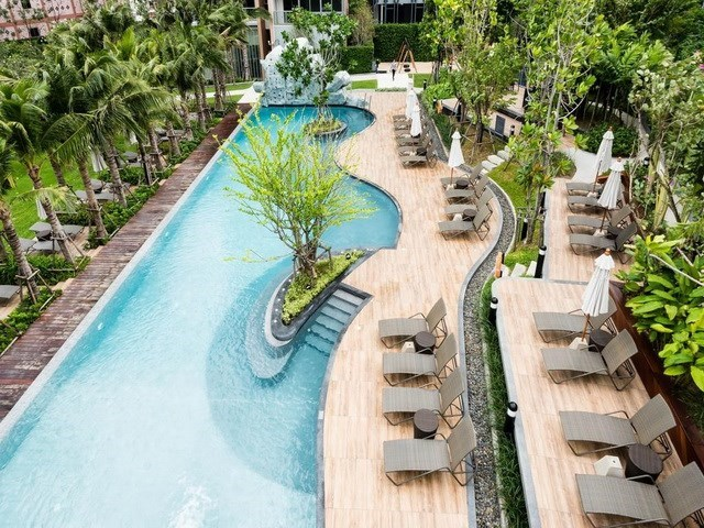 Condominium for rent Pattaya  - Condominium - Pattaya - South Pattaya
