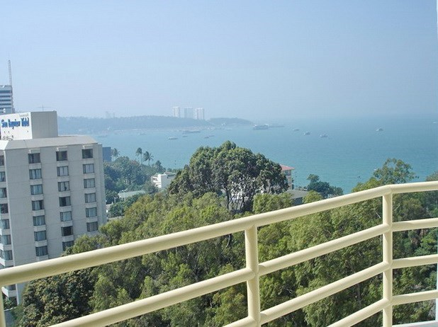 Condominium for rent Pattaya - Condominium - Pattaya - Pattaya Beach